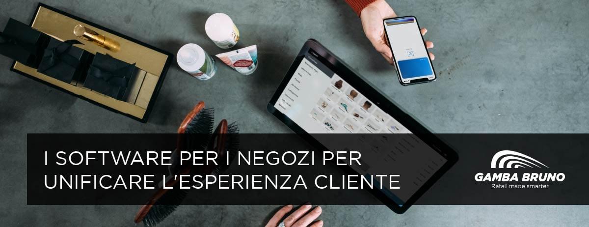 3-I software per i negozi per unificare lesperienza cliente-Blog
