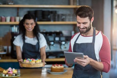 software per la ristorazione