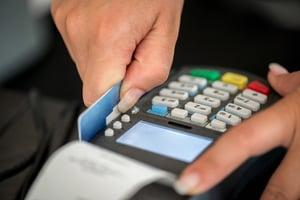 gestionale ristorante - pagamenti