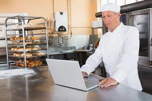gestionale ristorante - magazzino