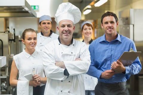 gestione ristorante