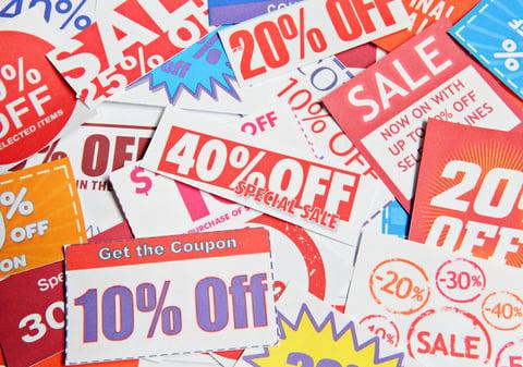 self scanning per i retailer - gestione promozioni