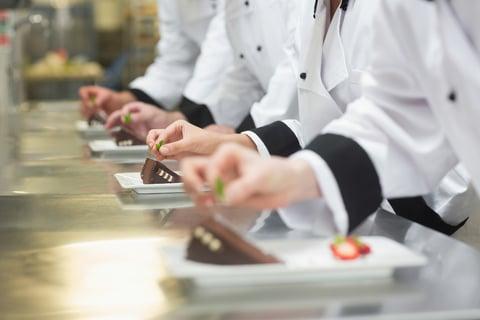 controllo del food cost