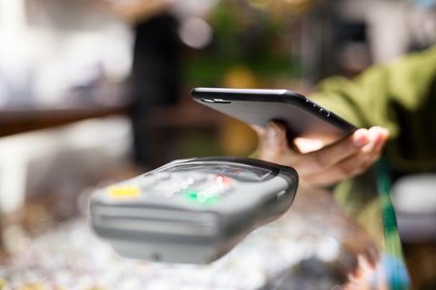 cassa self service - pagamenti mobile