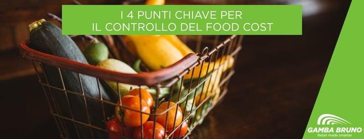 controllo-del-food-cost