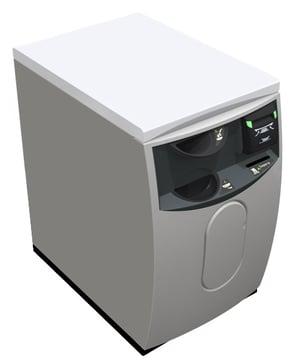 registratori di cassa - cash tender module