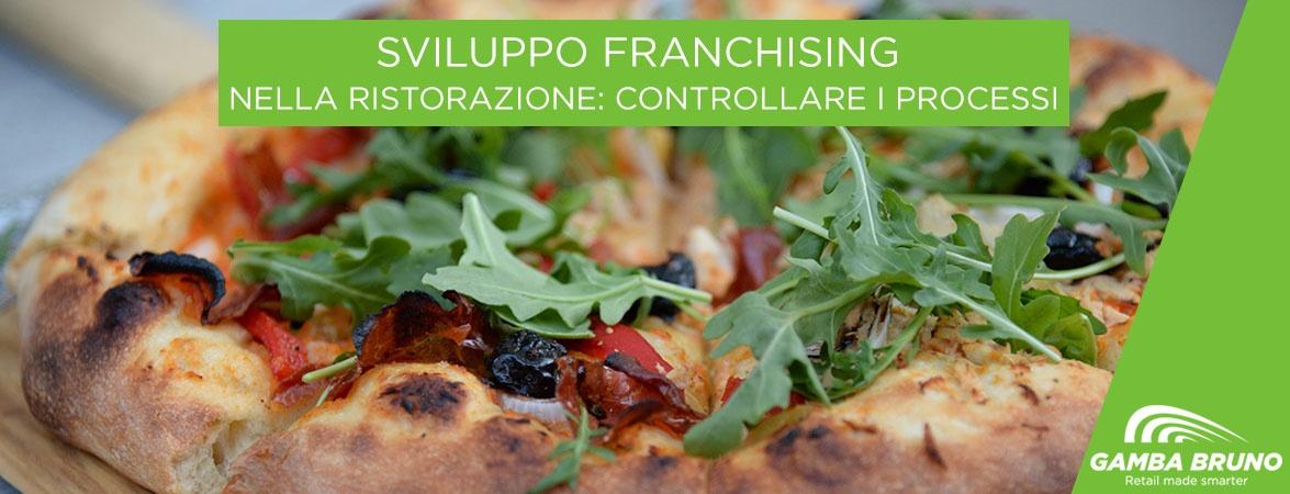 sviluppo franchising nella ristorazione