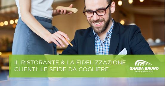 fidelizzazione clienti