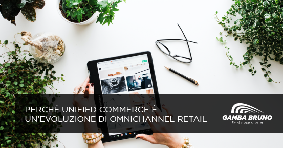 unified commerce omnichannel retail