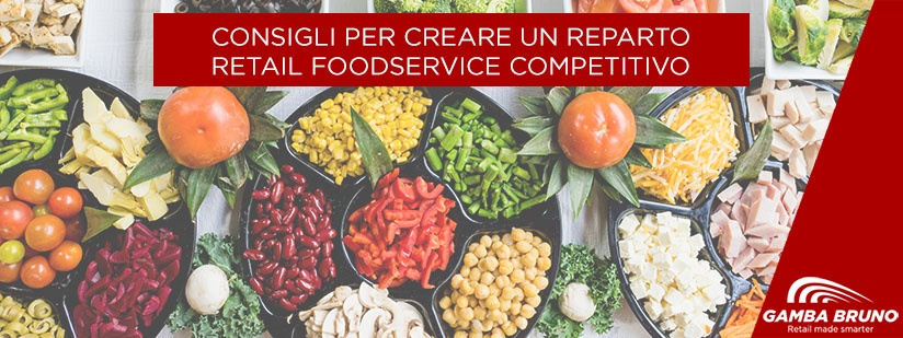 retail foodservice